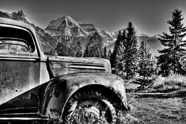bbq truck mount robson