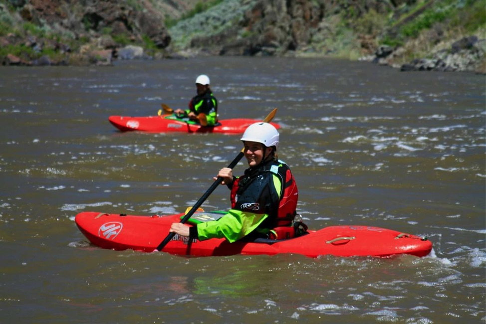 devon river guide